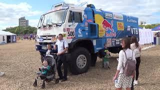 Лето с PlayStation 2018: Казань 25-26 августа. Новый Человек-Паук, турниры по FIFA и др.