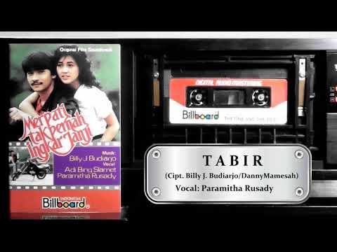Tabir - Paramitha Rusady