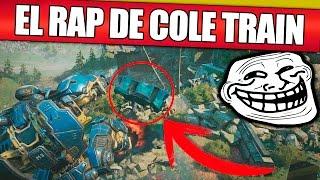 Gears-of-War-4-EL-RAP-SECRETO-DE-COLE-TRAIN-Easter-Egg