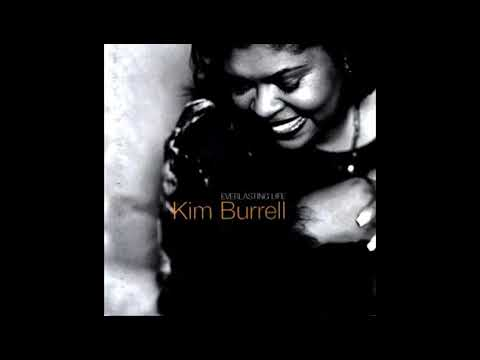 Kim Burrell- Holy Ghost