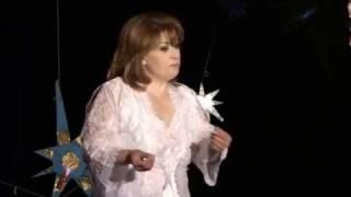 "Gence teatrı. Elçin - ""Qatil"" tamaşasından parça:   P.Qurbanova, N.Cafarov ve Ş.Rüstemova"