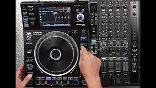 Test Denon DJ SC5000 Prime