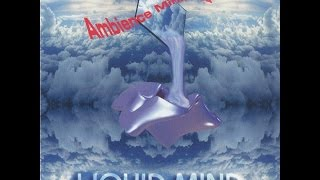 Liquid Mind - Whisperchill (CD:Ambience Minimus) 1994