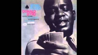 Donald Byrd - Jorgie