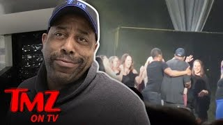 Tone Loc Collapses On Stage While Performing 'Wild Thing' | TMZ TV