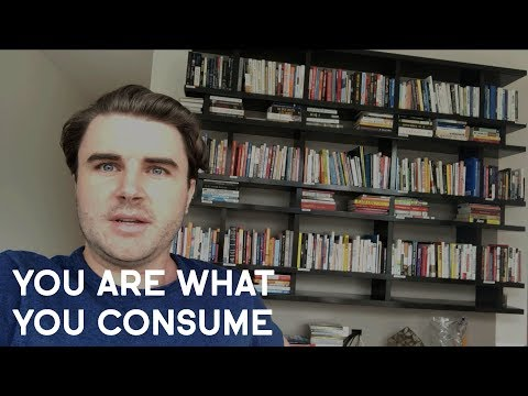 Outputs Derive From Inputs: You Are What You Consume
