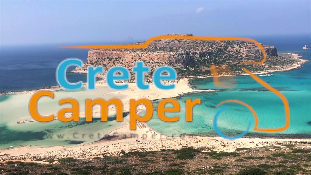 CRETA, Grecia, una perla nel mare Mediterraneo! Viaggiare emozionante nell' isola greca dell'Sud