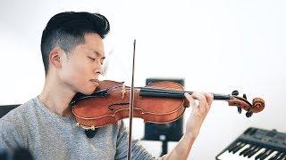Wolves Selena Gomez Marshmello Violin cover