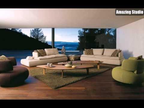 GroBartig Moderne Wohnzimmer Möbel Exklusive Haus Dekor Stil