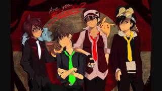 Pokemon - Johto [Movie Version]