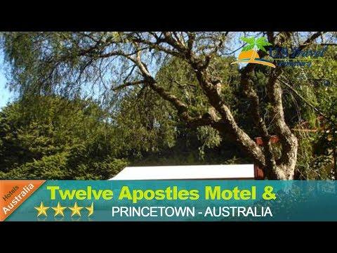 Twelve Apostles Motel & Country Retreat - Princetown Hotels, Australia