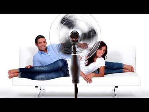 Как выбрать вентилятор.  Какой вентилятор купить.