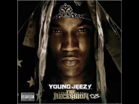 Young Jeezy  The Recession  Hustlaz Ambition