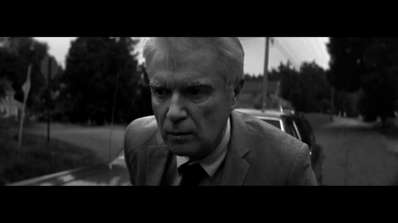 David Byrne & St. Vincent - Who (Official Video) #1
