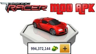 Traffic Racer V2.4 Mod Apk Download & Gameplay