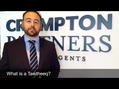 Abu Dhabi Property Update - What is a Tawtheeq Contract