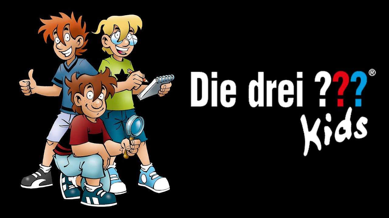 Die Drei Kids Website Hörspiele Bücher Und Mehr