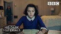 EXCLUSIVE CLIP: Brave Lyra makes a daring dash! | His Dark Materials | BBC Trailers