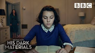 EXCLUSIVE CLIP: Brave Lyra makes a daring dash! - His Dark Materials | BBC Trailers