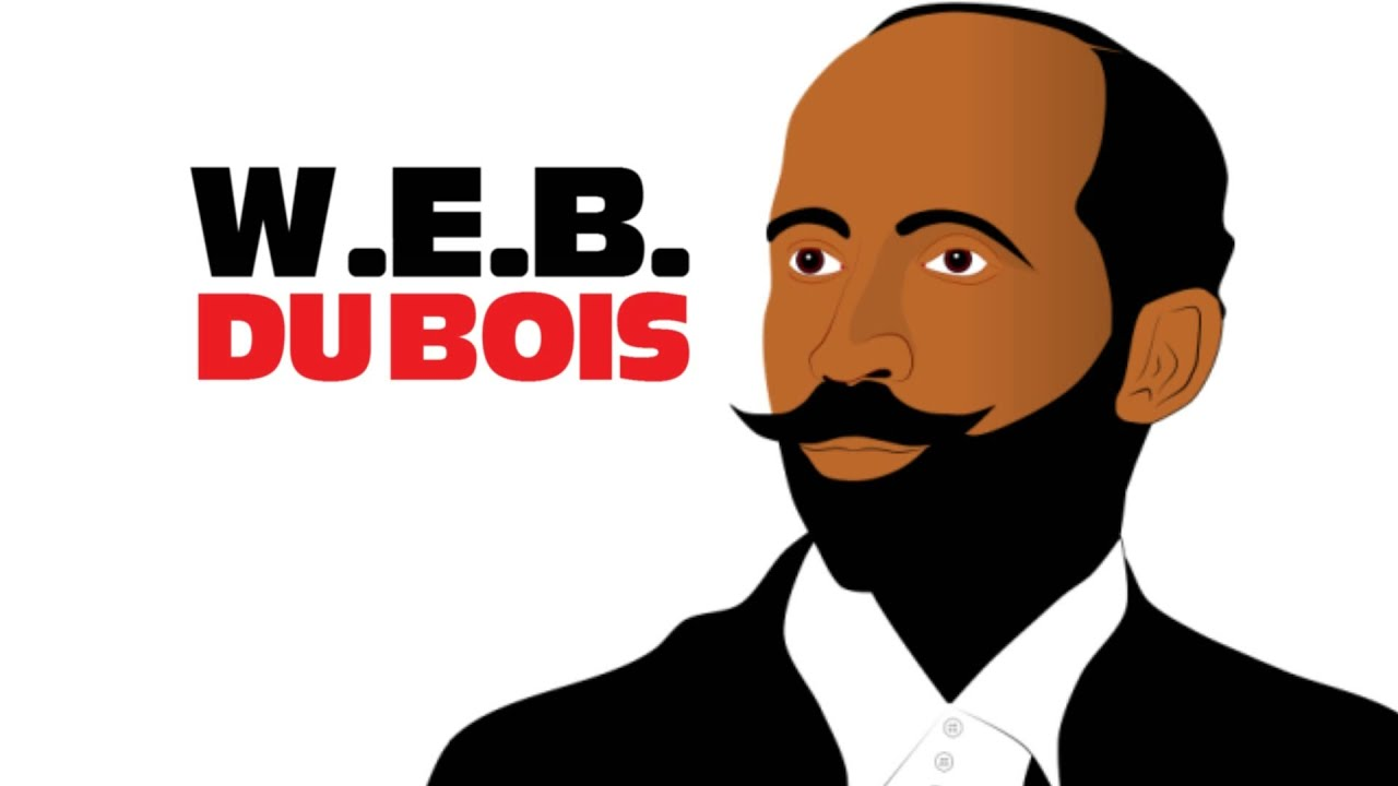 learn about black history w e b du bois for kids here s a learn about black history w e b du bois for kids here s a w e b du bois cartoon for students