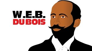 Learn about Black History with W.E.B. Du Bois for Kids. Here