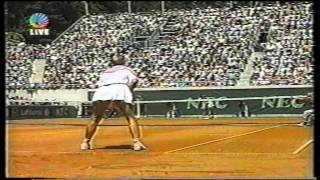 FED CUP 1992