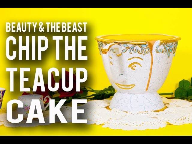how-to-make-a-chip-teacup-cake-from-beauty-and-the-beast-chocolate-chip-cake-chocolate-ganache