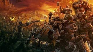 Кинематографический трейлер серии игр Total War
