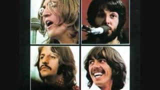 The Beatles - Let It Be (Original Vinyl Version)