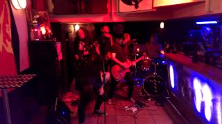 Ordos - Hounds of Hell live