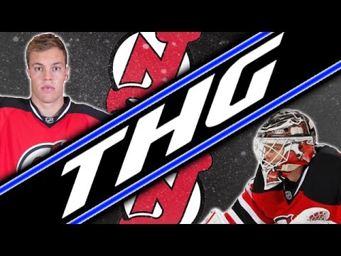 The History of the New Jersey Devils