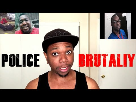 an overview of the control for police brutality in the united states of america