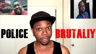 Let's Talk About Police Brutality in America
