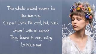 Grace VanderWaal - So Much More Than This (Lyrics)