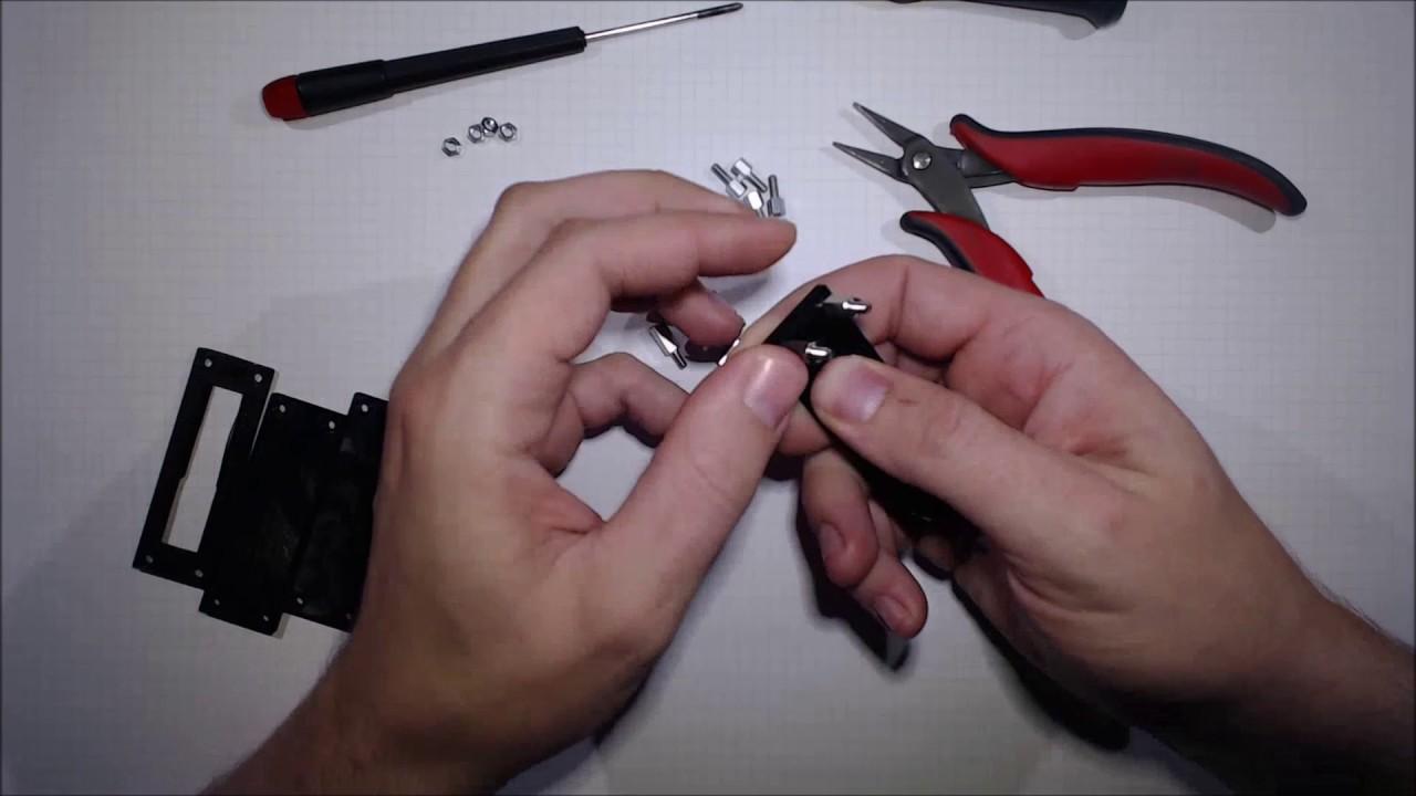pogo pin programming jig a guide youtube