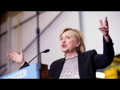 Democrats distance themselves from Hillary Clinton