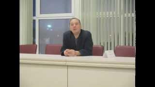EROShow- 2015 Л.М. Щеглов Открытая лекция «Секс, общество, культура».