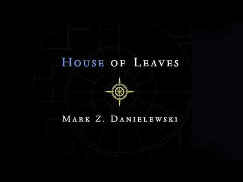 """House of Leaves"" by Mark Z. Danielewski - Audiobook - Introduction"