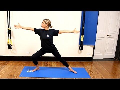 Exercices du matin pour un corps tonique
