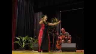 Jerry Santos - Pauoa Liko Ka Lehua