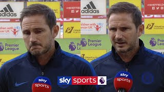 """I learnt a lot"" 