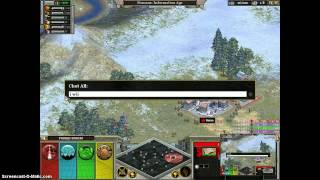 How to use cheats in Rise of Nations Thrones and Patriots
