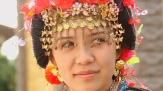 Дунганская свадьба