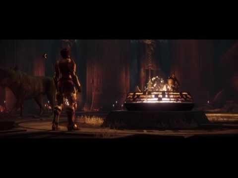 Destiny: Runnin Montage