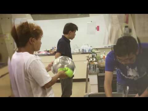 Kagoshima University Foreign Students Association (KUFSA)