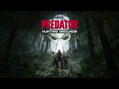 NEW PREDATOR HUNTING GROUNDS GAME BREAKDOWN!! |