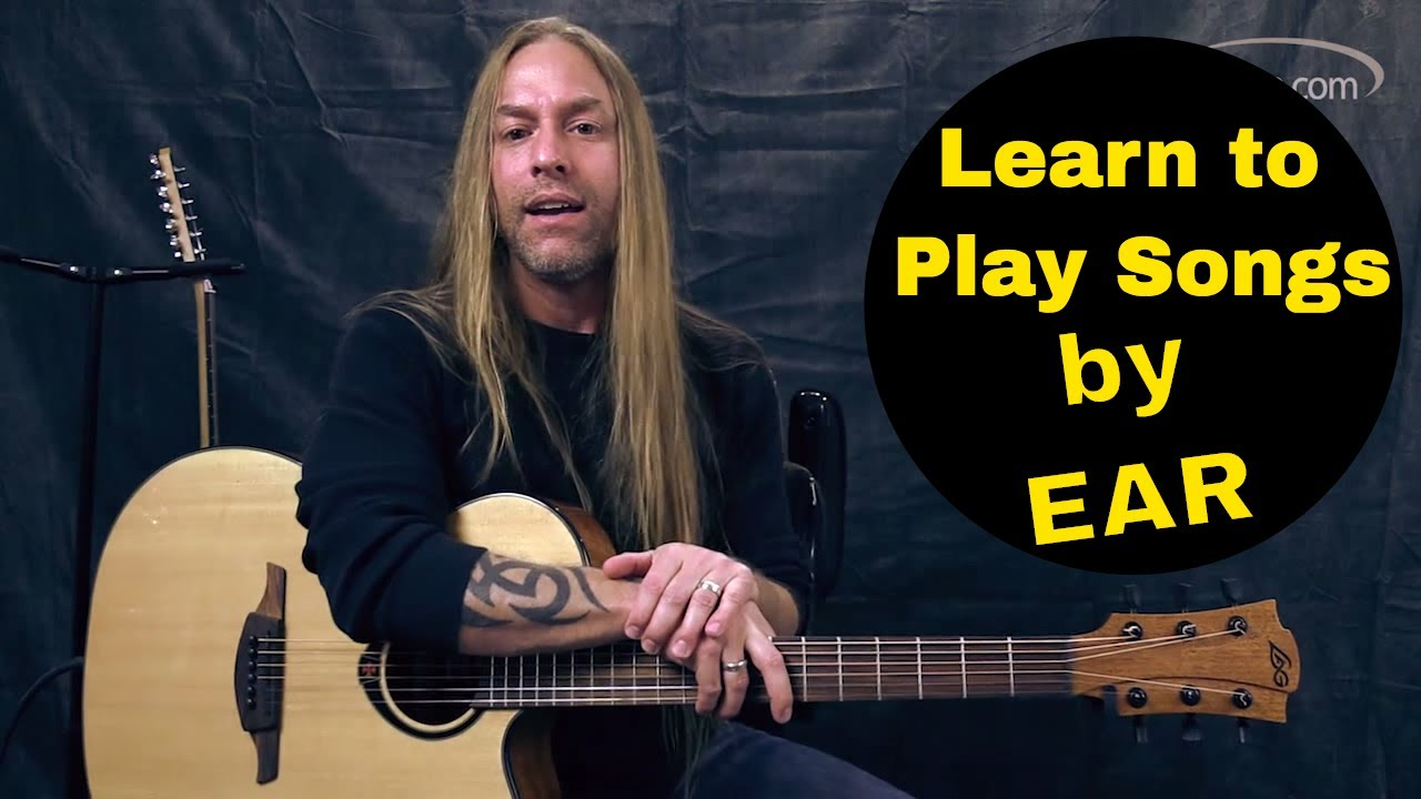 steve stine guitar lesson 1 tip to learn guitar songs faster ear training tip youtube. Black Bedroom Furniture Sets. Home Design Ideas