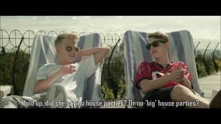 MattyBRaps - SHINE (lyrics on video)