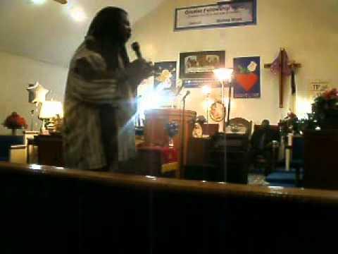 edited Bishop Alvin Brown at Beautiful Gate 7 year Celebration pt 3 11-23-14