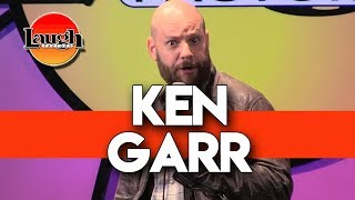 Ken Garr | Couple's Diet | Laugh Factory Chicago Stand Up Comedy